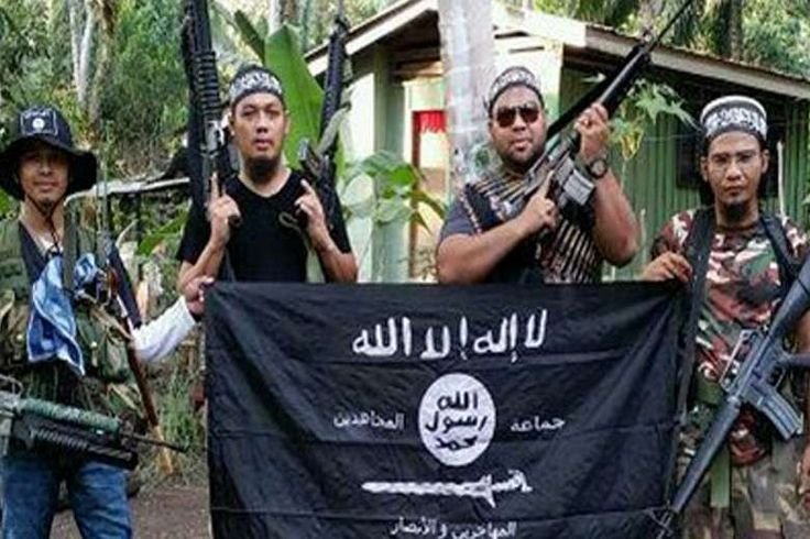 Abu Sayyaf Group Frees Chinese Woman Held Hostage for Two Years