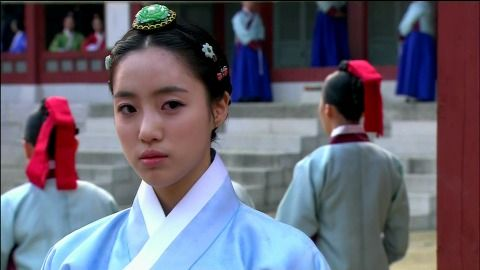 Queen Insoo(Hangul:인수대비;RR:Insudaebi) is a 2011 South Korean historical television series, starringChae Shi-ra,Kim Mi-sookandJeon Hye-bin. Focusing on the fierce power struggle among three women in the royal court of theJoseon Dynasty, it aired  for 60 episodes.It was one of the inauguraldramason newly launched cable channeljTBC. 함은정