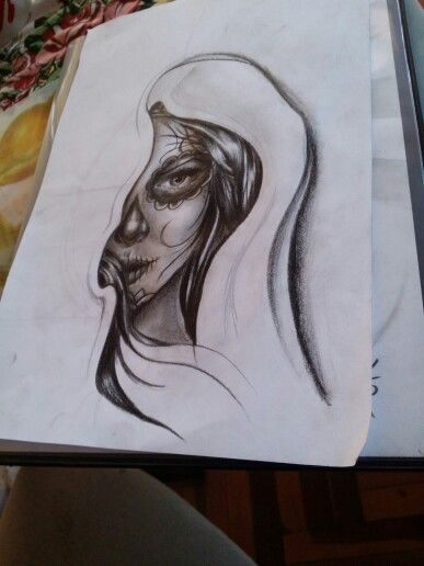 Catarina sketch highlife tattoos ecu