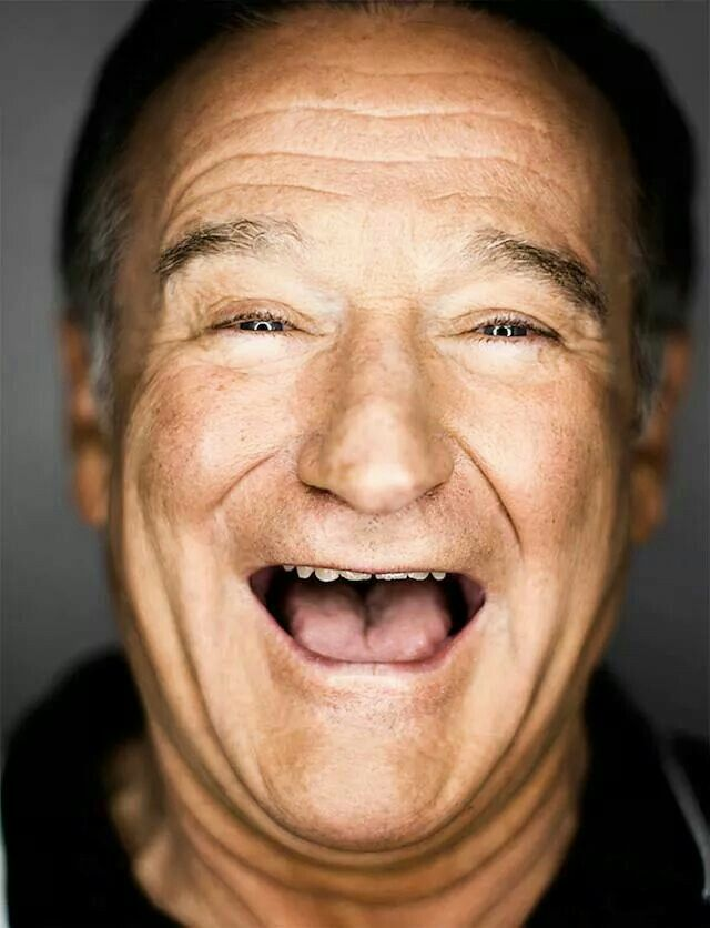 August 11 2014 The world is silenced and saddened by the news that America's favorite funny man has died.  I could only wish that every person had a second chance at life....The same life.  Wonder how many would do it differently starting from that same point where they left off. Robin gave us the best comedy in history, may his soul be at ease while his legend lives on for the man he was and the lives he touched. Join me in a moment of silence please, for the world he left behind♡