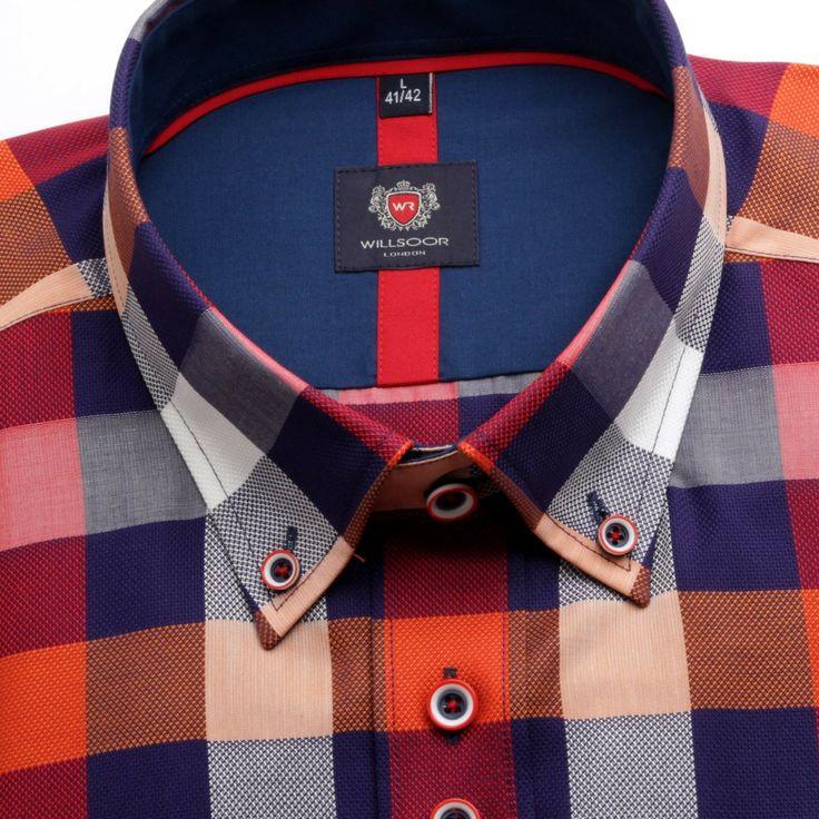 Koszula WR London (wzrost 176-182) #koszule #moda #willsoor