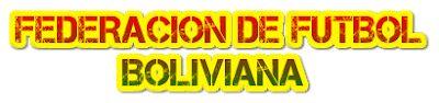 Heraldry of Life: BOLIVIA - Heraldic ART in National Football