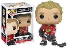 Funko POP: NHL Patrick Kane Chicago Blackhawks 03
