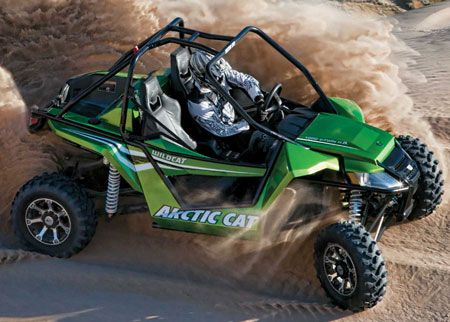 Arctic Cat ATV Prices - Latest Prices for All Models.