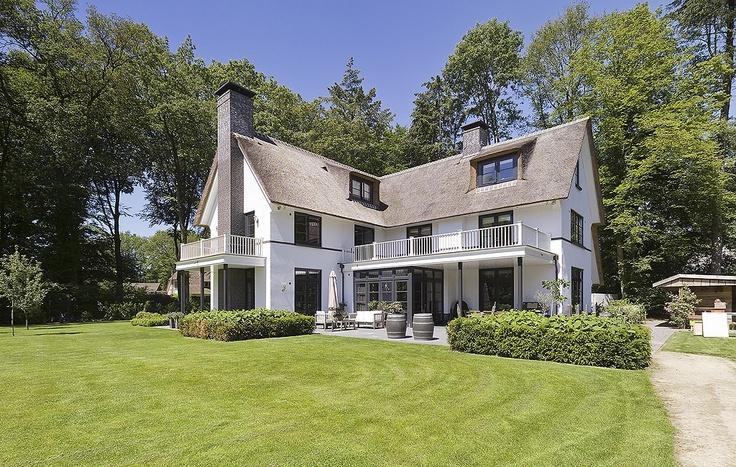 Villa te Diepenveen | Friso Woudstra Architecten