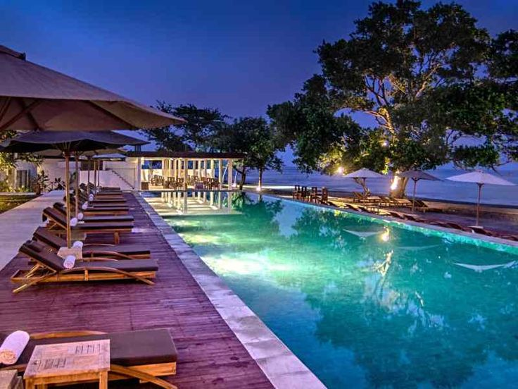 Living Asia Resort and Spa, Lombok