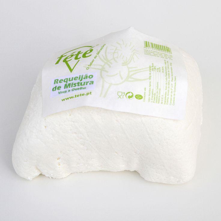 Rq. mistura vaca-ovelha | Kg. | Bola