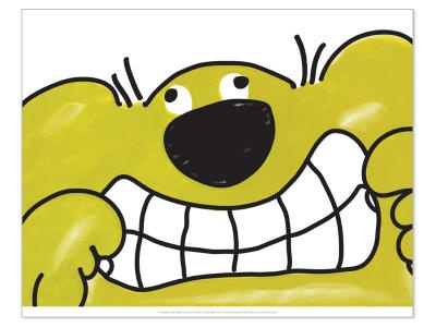 Roobarb - Richard Briers, loved this tv program as a child