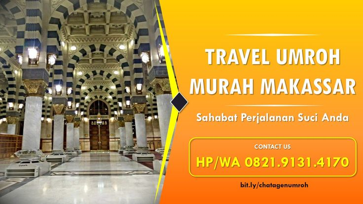 HP/WA 0821 9131 4170, Travel Umroh Berizin Di Makassar, Travel Visa Umroh Makassar, Usaha Travel Umroh Dan Haji Makassar, Video Travel Umroh Makassar, Sahara Travel Umroh, Travel Umroh Mulia Hati, Waralaba Travel Haji Dan Umroh Makassar, Web Travel Umroh Dan Haji Makassar, Www Travel Umroh Dan Haji Makassar, Agen Travel Umroh Dan Haji Makassar, https://goo.gl/xeyiQR https://goo.gl/o2I1Xc https://goo.gl/0jMPbo https://goo.gl/k2Lgzz https://goo.gl/MR0Oyr https://goo.gl/H9Crv1…