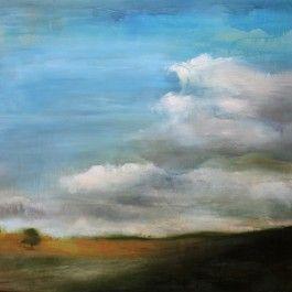 washy clouds -  Min Woo Bang