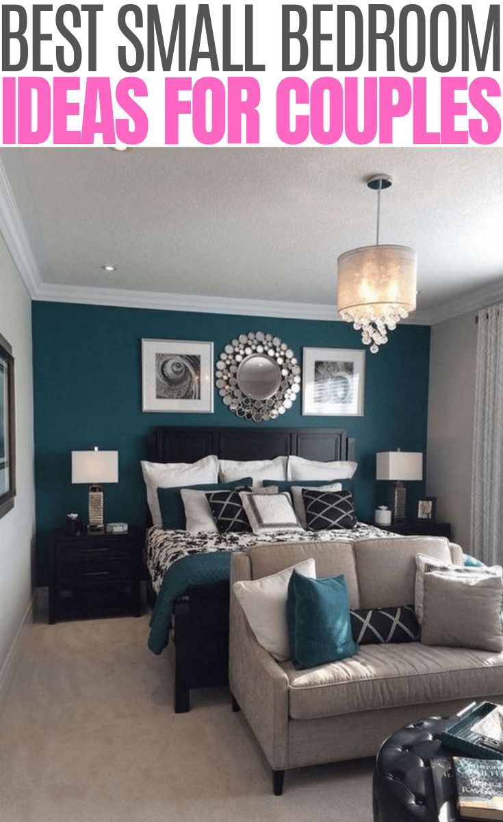 Best Small Bedroom Ideas For Couples Small Bedroom Ideas For Couples Romantic Bedroo Teal Living Rooms Master Bedrooms Decor Small Bedroom Ideas For Couples
