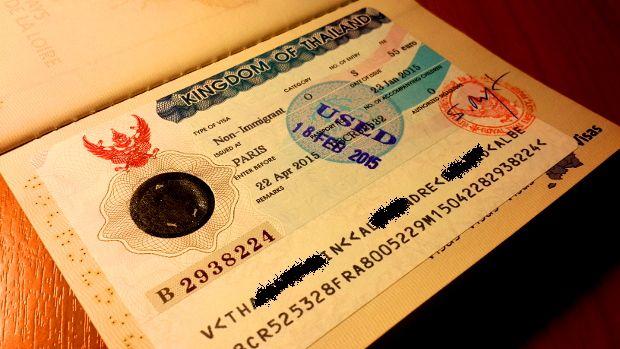Comment obtenir un visa touriste pour la Thaïlande ?