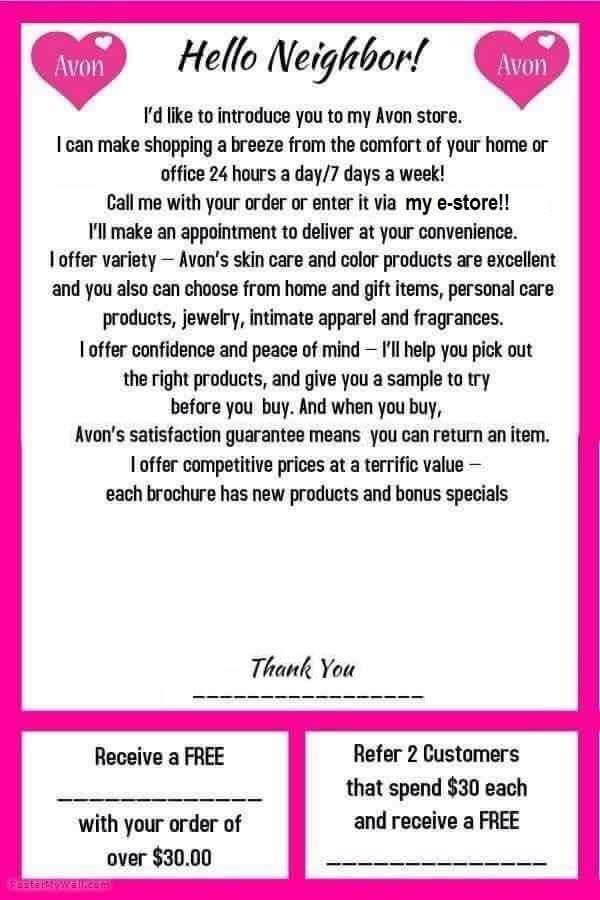 79 best Free Templates images on Pinterest Avon representative - fresh younique gift certificate template