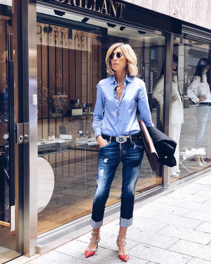 Susi y Rafi Rejano, dos de las españolas con más estilo de Instagram