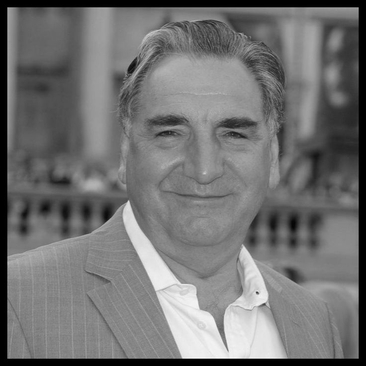 Jim Carter | check out the Miramax & DOWNTON ABBEY connection at miramax.com