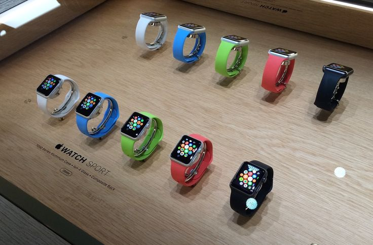 Apple Watch sales may have plunged by 90% but here's why Apple shouldn't be worried at all
