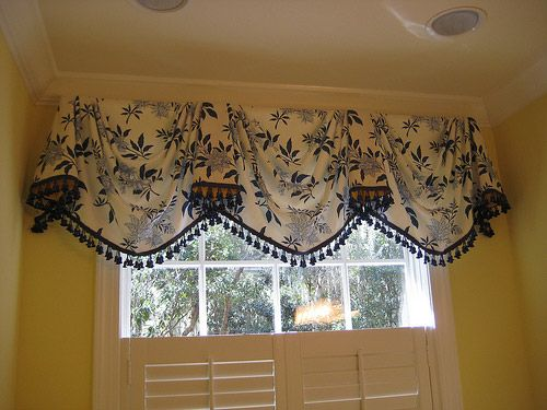 7 best images about choosing the right valance patterns for better