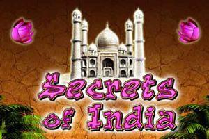 Secrets of India - Die Geheimnisse von Indien als Thema: mit #SecretsofIndia verfügt Merkur nun über einen Spielautomaten, der die verzaubernde Seite Indiens in den Vordergrund stellt. Jetzt online spielen http://www.spielautomaten-online.info/secrets-of-india/