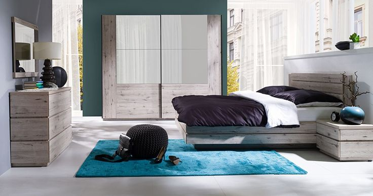 18 best Schlafzimmer images on Pinterest Arquitetura, Bed