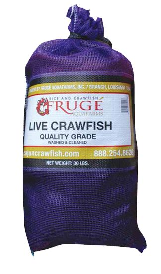 Crawfish for Sale | Buy Live Crawfish, Cajun Meats and Turduckens Online