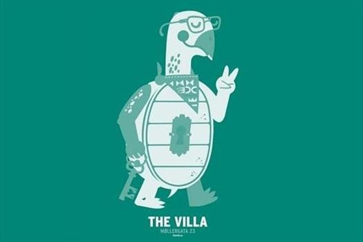 The Villa - Nightclub
