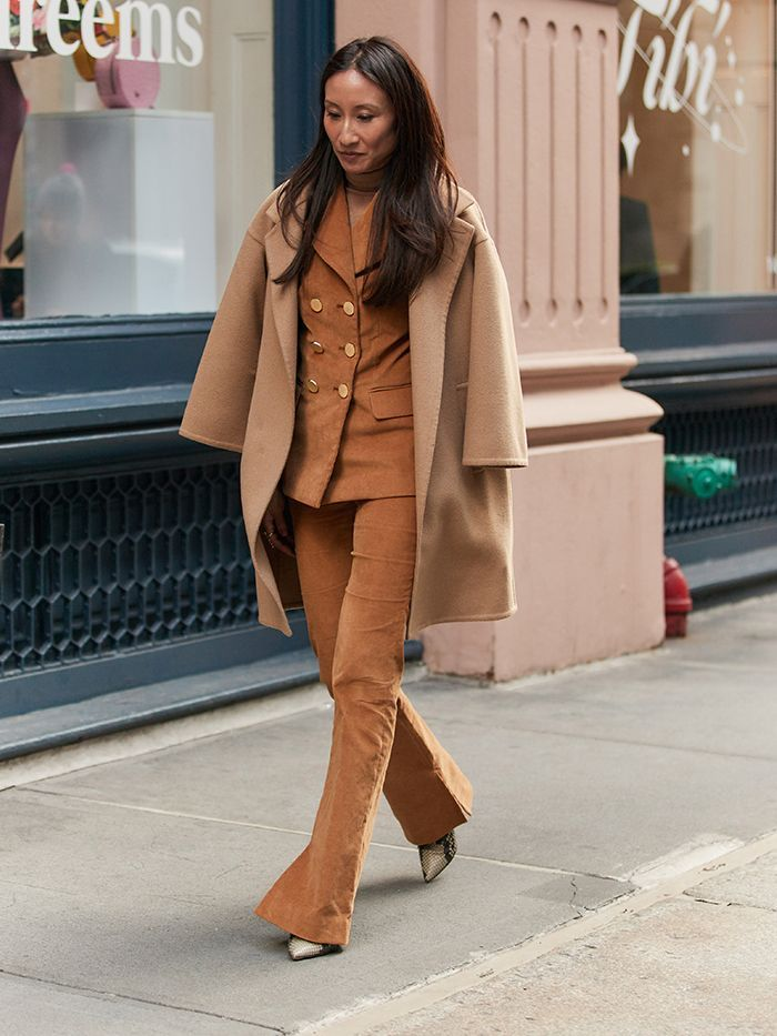 This One Colour Has Been Everywhere at New York Fashion Week in ...