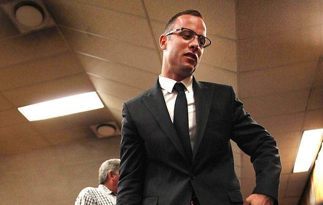The Oscar Pistorius murder trial Day 26
