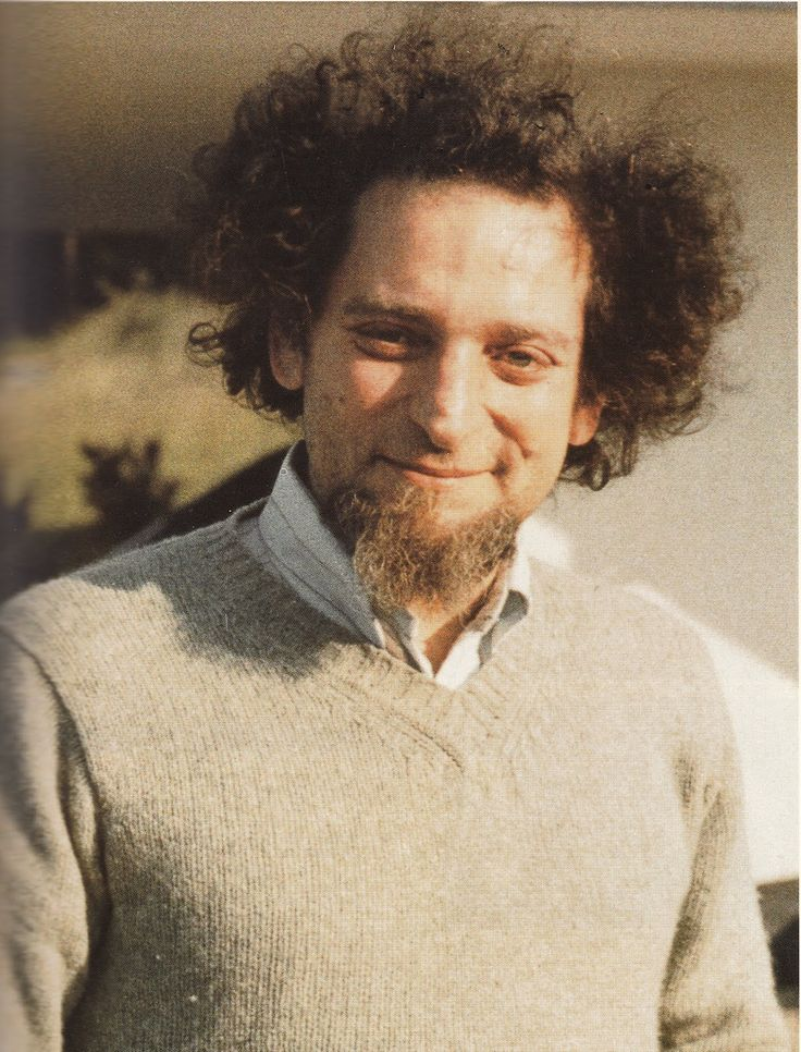 """Georges Perec - inspiration for """"Il ya beuacoup de choses place Saint Sulpice"""" in issue 3 of harlequin creature!"""