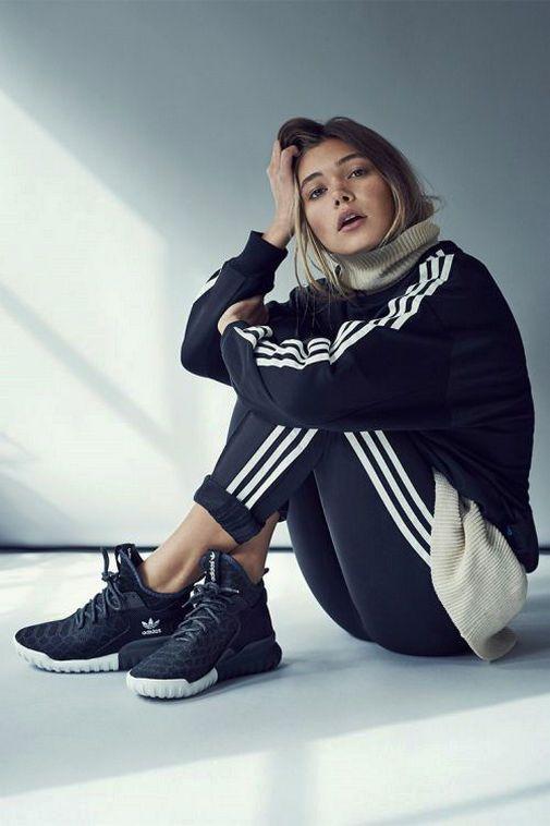 adidas Originals Debuts the 'Tubular Shadow Knit' in Three Colorways - EU Kicks Sneaker Magazine : heart_eyes:.   .... .  Lovely! . .  . .