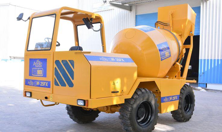 9 Best Concrete Mixers Iveco Dieci Mercedes Man Images