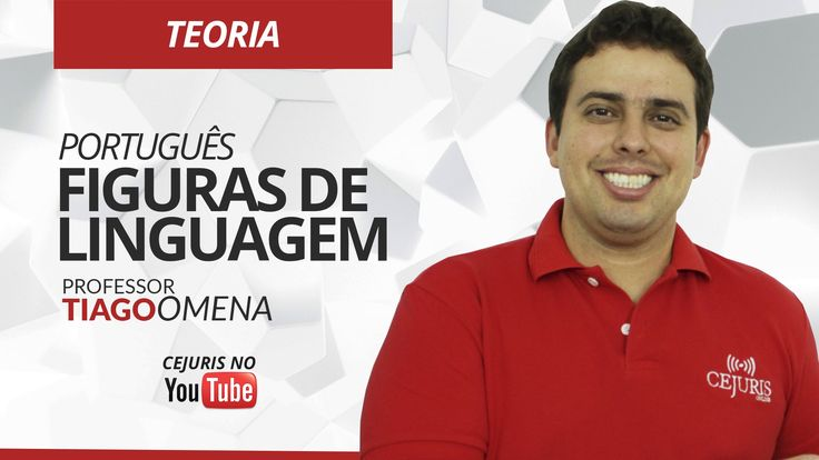 Português: Figuras de Linguagem - Tiago Omena