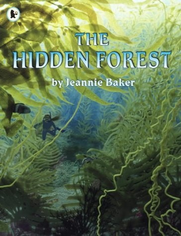 Looking for his lost fish trap, Ben thinks he sees something dark moving under the water. Is it a creature or only his imagination? Diving into the sea with his friend Sophie, he is amazed to discover a wonderful hidden world - and the rich variety of creatures that live there.