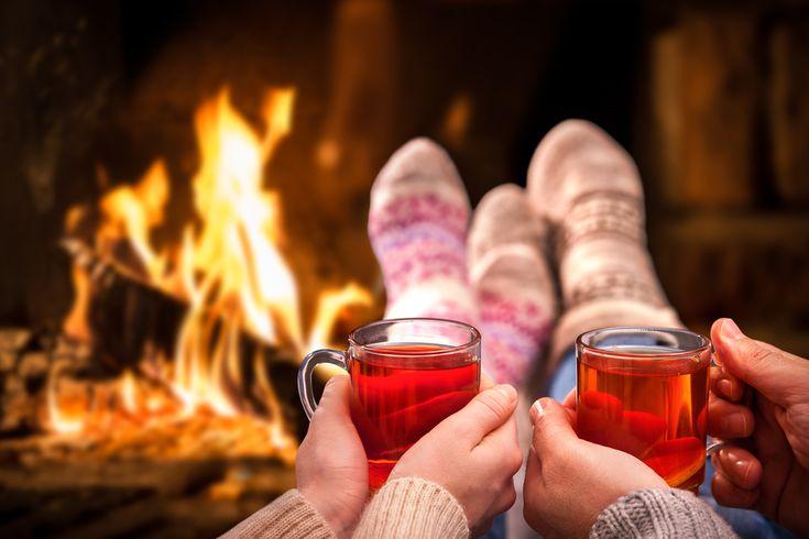Také se chystáte vyměnit na pár dní pohodlí domova za romantiku hor? Užijte si ji pokud možno v pohodě a za příjemného praskání dřeva v krbu nebo kamnech...  #Klimatizace #TepelnaCerpadla #Samsung #KlimatizaceSamsung #Czechklima