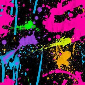 Neon Colors Backgrounds