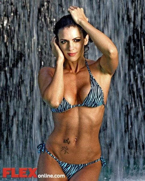 Nikki Deloach Body 115 best Amanda Latona...