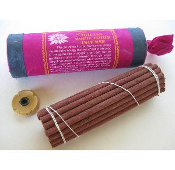 Tibetan incense from the original incense company ...