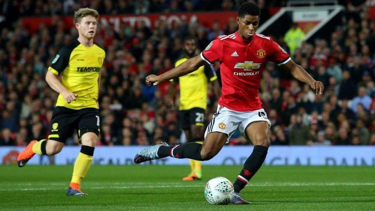 Man Utd reports record revenues