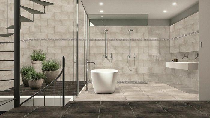 Badezimmer Fliesen 20 X 40 Des Images In 2020 Image House Home