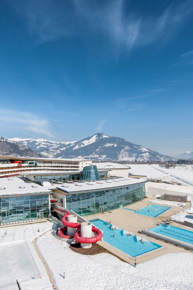 Wellness und Wintersport im TAUERN SPA in Zell am See - Kaprun Kaprun, Österreich
