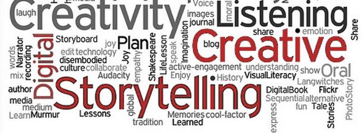 Il nuovo sito della Scrittura Creativa in Divenire, Storiacontinua.com, per veri scrittori dell'era digitale
