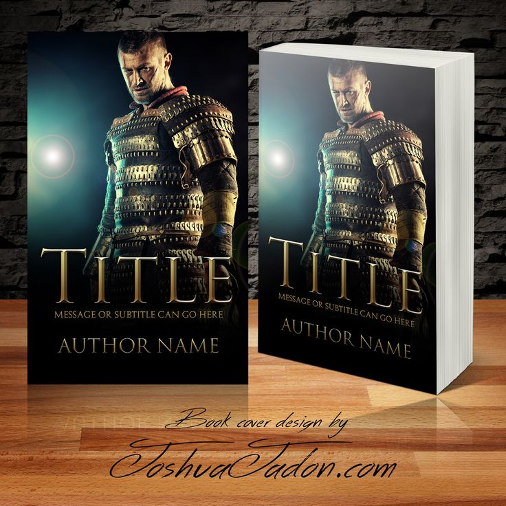 New fantasy premade eBook cover design available only at http://bookcovergenerator.com - FREE 3D rendering Included! #coverdesign #ebook #cover #design #ebookcover #bookcover #bookcoverart #bookcoverdesign #ebookdesign #selfpublish #selfpublishers