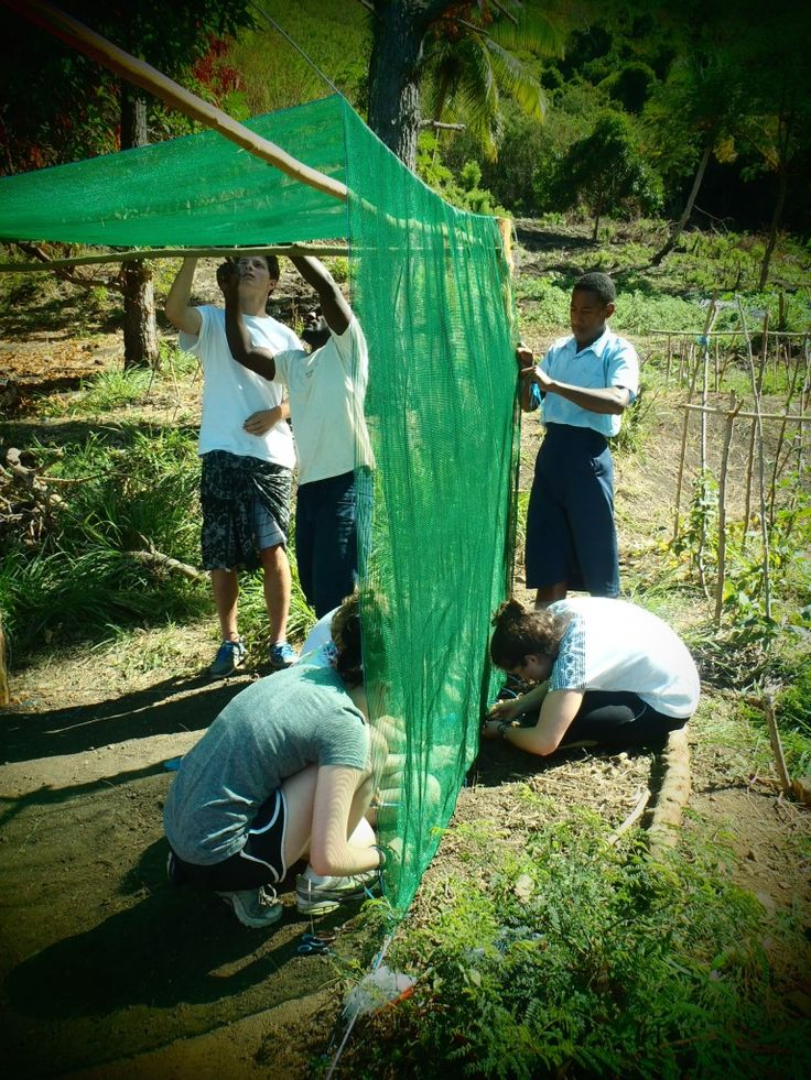 #Volunteering with #Vinaka #Fiji is a truly #rewarding #experience. Our programs are designed to show you the #real #Fiji and help you to make a #genuine #difference to the #Fijian #people that reside in the #Yasawa #Islands. #volunteer #voluntour #build #help
