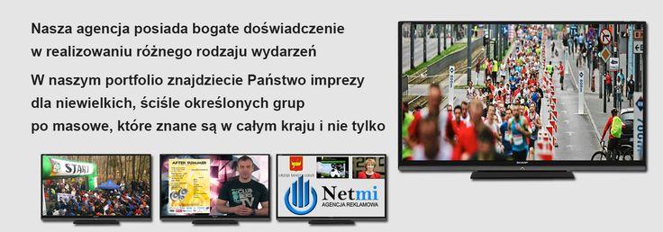 Netmi Agencja Reklamowa Łódź
