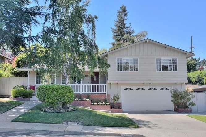 Homes For Sale On King Street Redwood City Ca