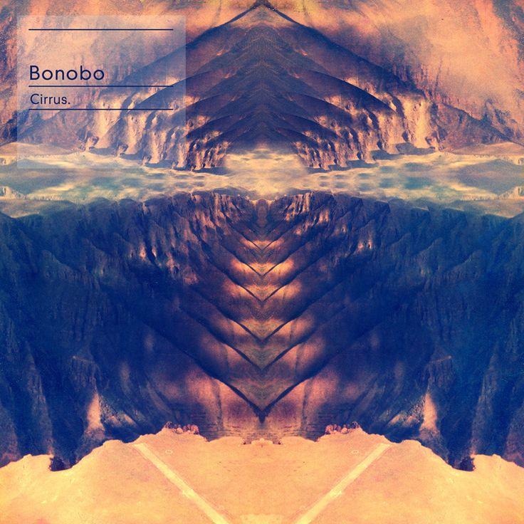Leif Podhajsky's Psychedelic Flesh: Bonobo-Cirrus-leifpodhajsky_800.jpg