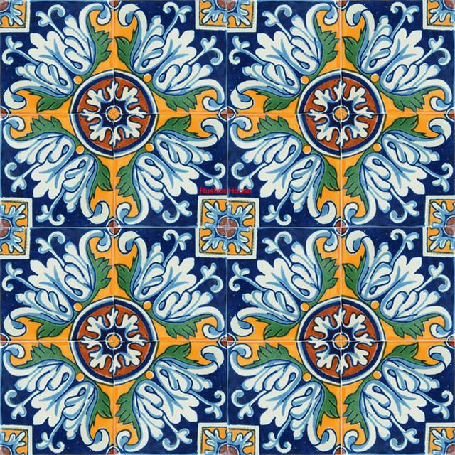 266 Best Images About Cheap Mexican Tile Sale On Pinterest