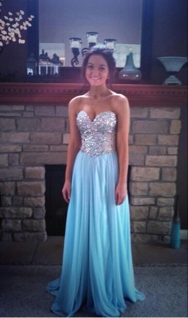 Love prom dress www.bestdress2015.com