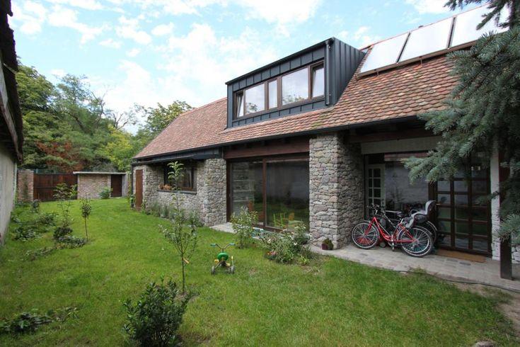 Év háza 2015 - A modern hagyományőrzés példája