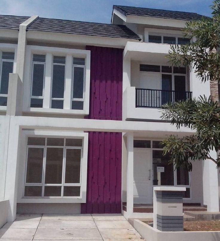 Model Rumah Minimalis 2 Lantai 03 e1470500234958