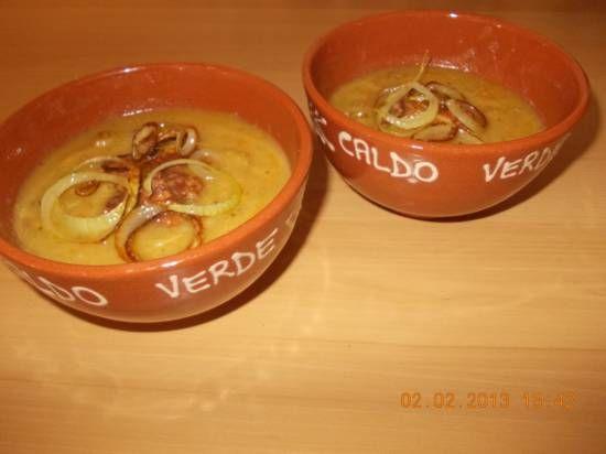 Caldo Verde ( Portugese Soep) à La Petra recept | Smulweb.nl